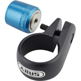 ABUS NutFix M5 SPC 31,8 Diebstahlsicherung Sattelstütze blau